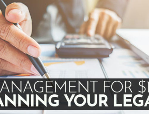 Wealth Management for $10 Million: Planning Your Legacy