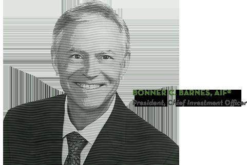 Bonner C Barnes