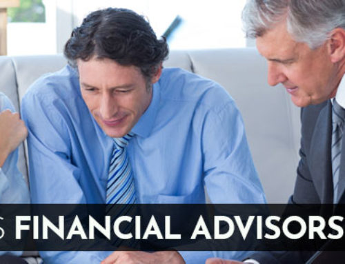 4 Life Events Financial Advisors Help With