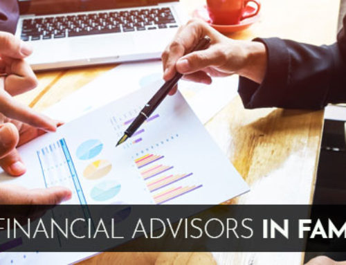 The Role of Financial Advisors in Family Finances