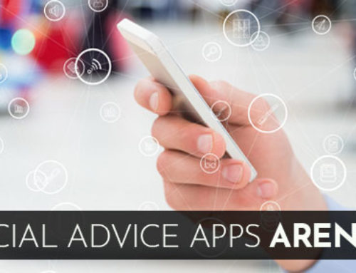 Why Financial Advice Apps Aren't Enough