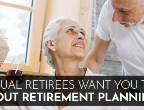 What Actual Retirees Want You to Know About Retirement Planning